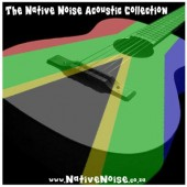 Jimmy 12 inch on The Native Noise Acoustic Collection