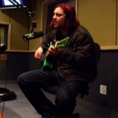 Shaun Morgan Welgemoed unplugged in Johannesburg