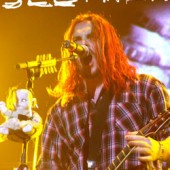 Seether Homecoming Tour – June 2008
