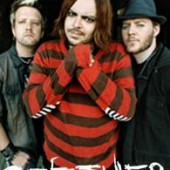 Seether claims Christmas No.1 on 5fm