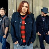 Seether wins their first SAMA