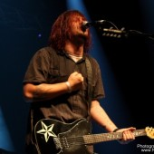 Seether Homecoming Tour – Cape Town