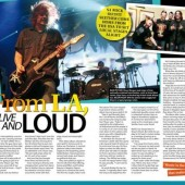 The pinnacle of my career – mentioned in YOU Magazine