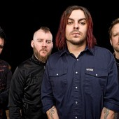 MTV Africa praises Seether with a MAMA