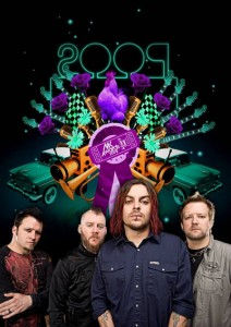 Vote for Seether in the MK Awards