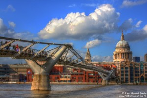 London HDR