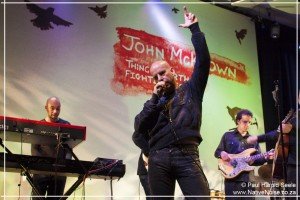 John McKeown Showcase
