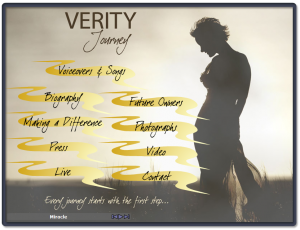 Verity EPK Home