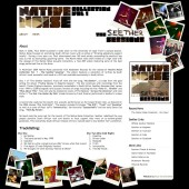 Native Noise Collection – Out Now!