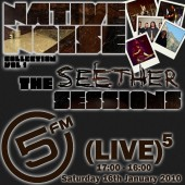 Listen to 'The Seether Sessions' on 5FM this Saturday