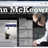 John McKeown Website