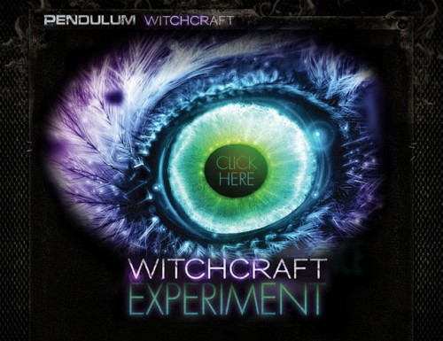 Pendulum Witchcraft Experiment