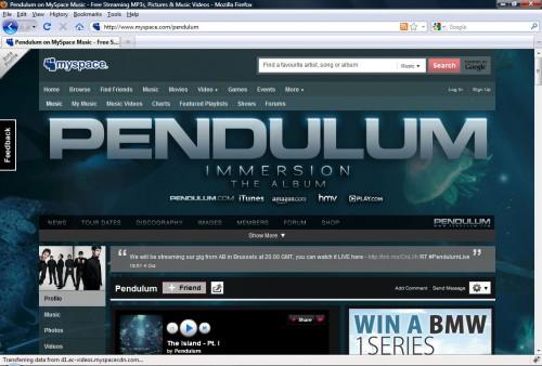 Pendulum-Myspace1