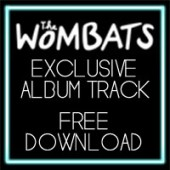 The Wombats Free Download Widget