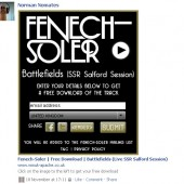 Fenech-Soler Free Download Widget