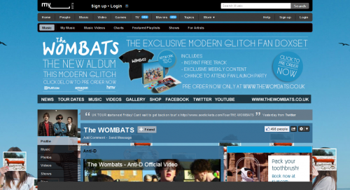 Wombats-Myspace-Glitch-1