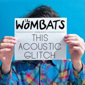 The Wombats This Acoustic Glitch Widget