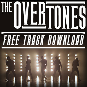 The Overtones - Free Download of Carolyn