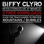 Biffy Clyro //  Live at Wembley // Free Download Widget