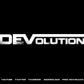 DEVolution Holding Page