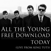 All The Young 'Today' Free Download Widget