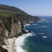 Big Sur: USA Holiday Part 4