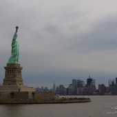 New York, New York: USA Holiday Part 1