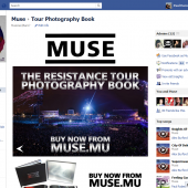 Muse Photography Book Preview Gallery