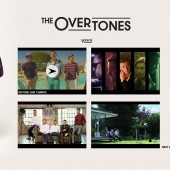 The Overtones iTunes LP – Good Ol' Fashioned Love Platinum Edition