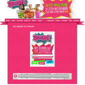 Stooshe StooshTape Free Download Widget