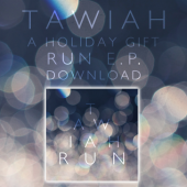 Tawiah Run EP free download widget