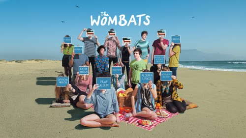 The Wombats Home Page