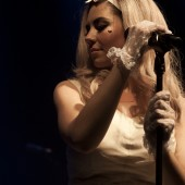 Photos: Marina & The Diamonds Live at The Shepherd's Bush Empire