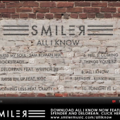 Smiler All I Know Mix Tape YouTube Sampler