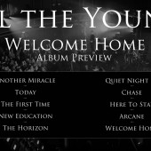 All the Young YouTube Album Sampler