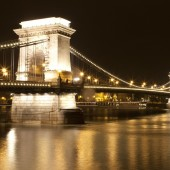 Photographs: Holiday Weekend in Budapest