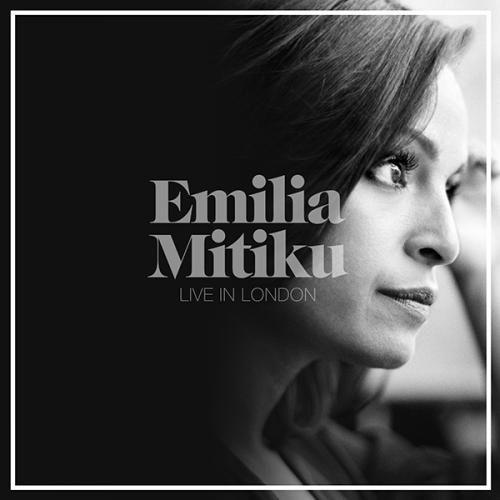 Emilia Mitiku - Live in London - Free EP