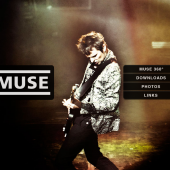 Muse 360 iPhone/iPad App