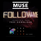 MUSE Follow Me secret url