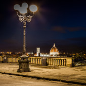 Photos: Florence/Firenze (Italy): September 2012