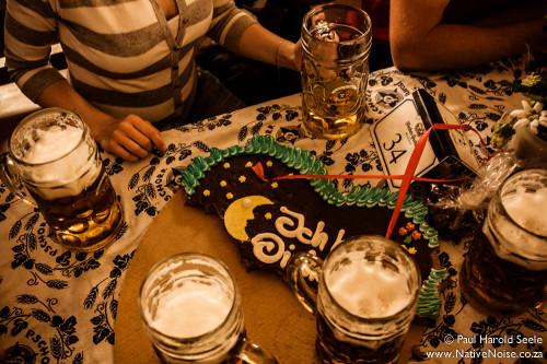 Oktoberfest, Munich 2012