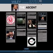 Wiley Website