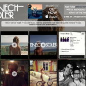 Fenech-Soler Rituals photo and video feed
