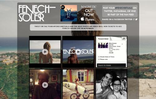 Fenech-Soler-RitualsFeed