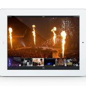 Biffy Clyro Opposites Tour eBook for iPad