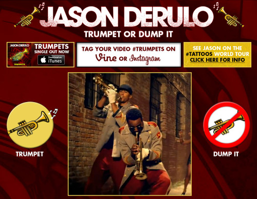trumpetdumpit